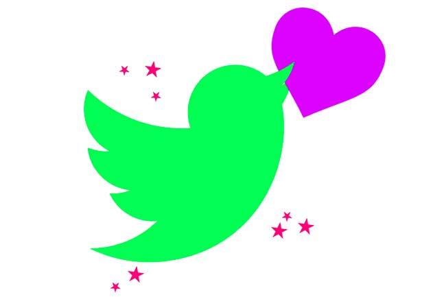 Накрутка лайков в Твиттер