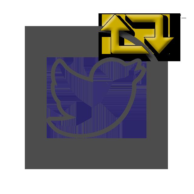 Купить ретвиты в Твиттер